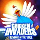 Chicken Invaders 3 [Download]