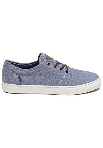 how much cheap online buy cheap under $60 Element Sneaker Men Darwin Sneakers NAVY CHAMBRAY clearance low shipping fee cLUXVodY3