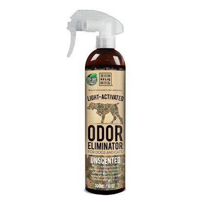 Reliq Odor Eliminator, Unscented Version (10 oz. Spray)