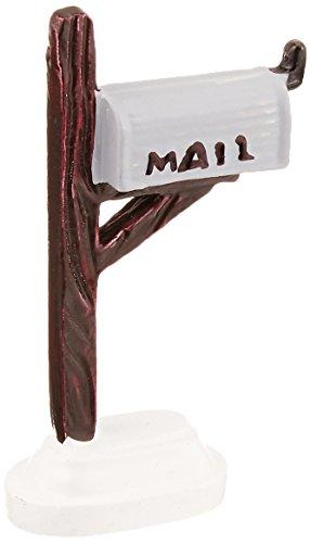Miniature Mail Box (Mini Mailbox)