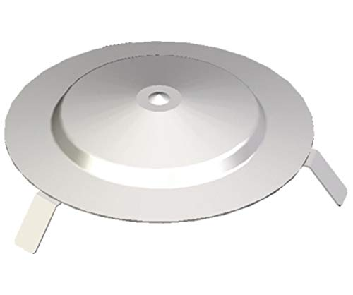 (Magma Products 10-467, Radiant Plate Assembly, A10-215 Marine Kettle Gas Grill)