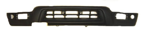 OE Replacement Toyota 4-Runner Front Bumper Valance (Partslink Number (Runner Bumper)