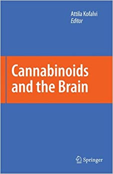 Book Cannabinoids and the Brain