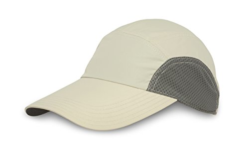 Sunday Afternoons Adult Streamline Cap, Cream, One Size