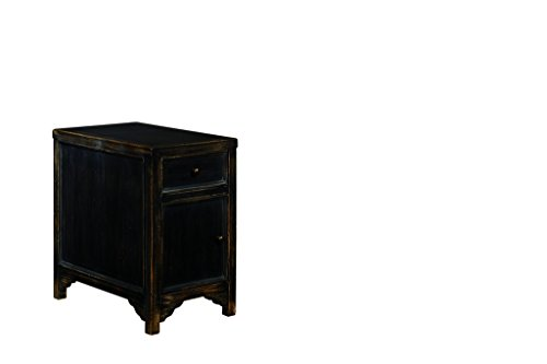 ashley-furniture-signature-design-gavelston-chair-side-end-table-rubbed-black-finish