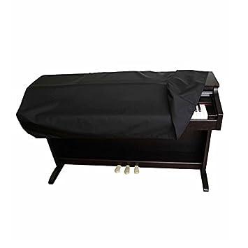 Ortola 6623-001 - Funda piano digital kawai, color negro: Amazon.es: Instrumentos musicales
