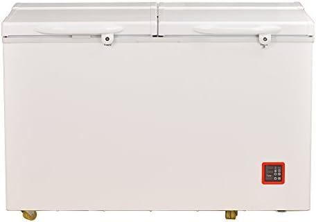 Smad - Compresor de doble puerta para refrigerador/congelador de ...
