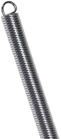 CENTURY SPRING C-700 Compression Spring with 1//2 Outer Diameter