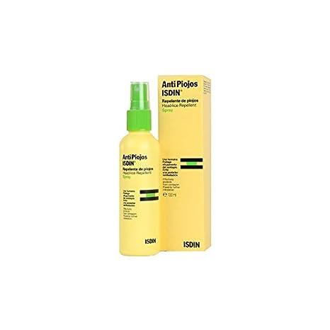 ISDIN Anti-Piojos Spray Repelante de Piojos - 100 ml.: Amazon.es