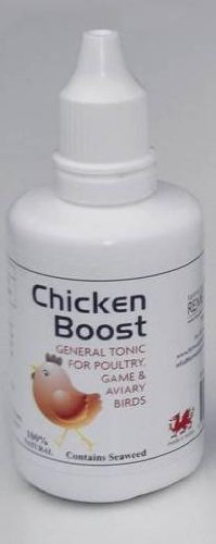 Remedies Chicken Boost General Poultry product image