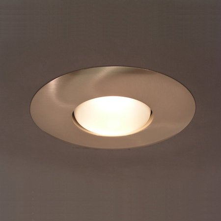 - Elk Lighting TR30BN Recessed Brushed Nickel Under Cabinet Lighting and Accessories