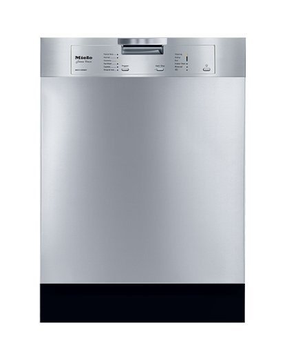 Miele Futura Outstanding example Series G4205SS Dishwasher - Stainless Steel