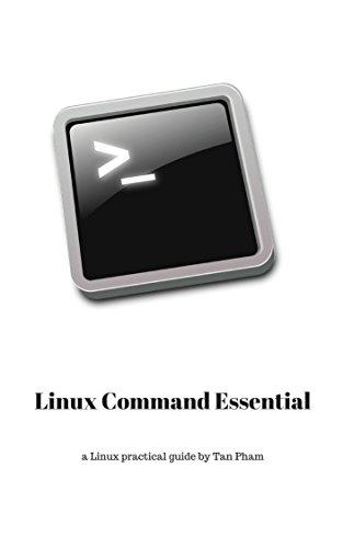 Amazon com: Linux Command Essential eBook: Tan Pham: Kindle
