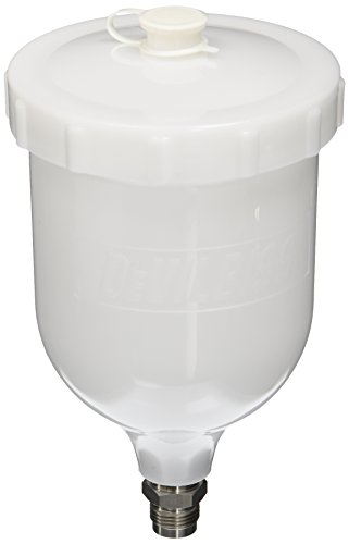 (DeVilbiss GFC501 Gravity Feed Cup - 20 oz. Capacity)