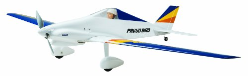 Great Planes Proud Bird EF1 Aircraft (Motor Os 61 compare prices)