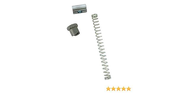 AUTOVIC Brake Adjustment Hardware Kit with Springs For Honda CT70 Z50 SL70 SL100 SL125 CT90 ST90 Brake Adjuster Hardware Springs with Pivot Joints /& Adjustment Nuts