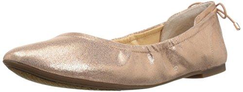 Jessica Simpson Kvinners Nicka Ballett Flat Krone