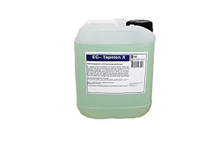 Tapetenlö ser (EC- Tapeten X) (5) Earl Chemicals UG