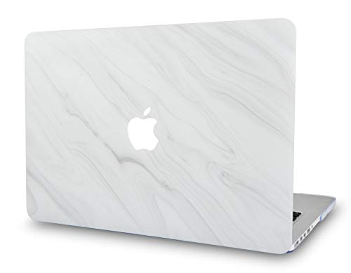 LuvCase Rubberized Plastic Compatible MacBook product image