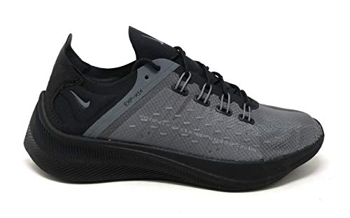 Chaussures 004 Dark Compétition Homme x14 Grey Multicolore NIKE Running Wolf Black de Exp Grey nO6FTWU