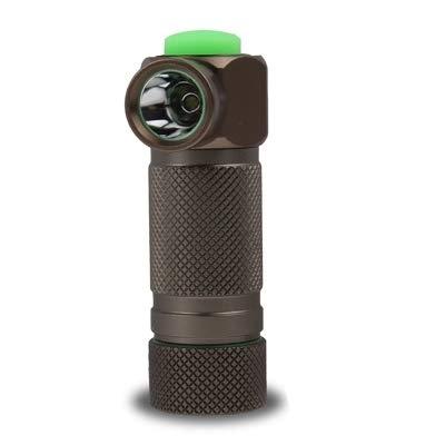 WARM home Werkzeug Robuste, robuste Z1 Cree XP-G R5 5-Fach LED-Taschenlampe Draussen