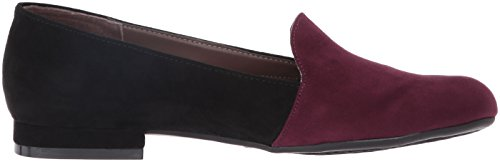 Loafer Call A2 Women's By on Combo Wine Aerosoles Good Slip 1Ux00n