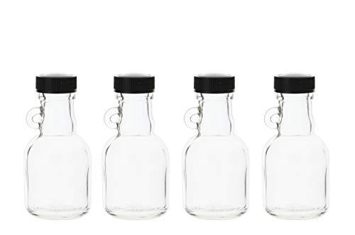 Buy vintage syrup bottles