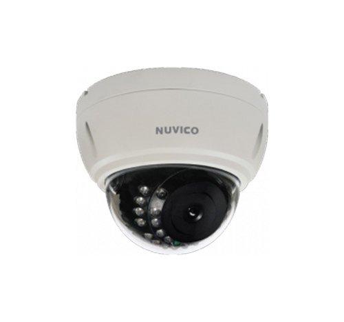 NUVICO 2.8mm 20FPS @ 2560 x 1444 Indoor/Outdoor IR Day/Ni...
