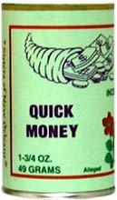 - 7 Sisters Incense Powder Quick Money