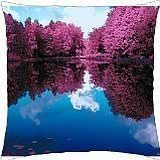 Unreal Reality - Throw Pillow Cover Case (18