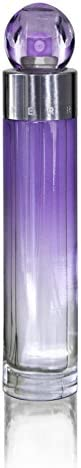 Perry Ellis 360 Purple for Women, 3.4 fl oz Spray