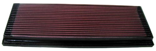 K&N 33-2132 High Performance Replacement Air Filter