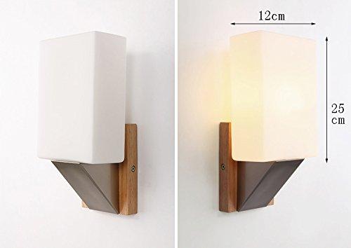 Flash lampada da parete della camera da letto dei bambini cinesi