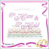To Have And To Hold: The Complete Wedding Album (COVER VERSION)- Philippine Tagalog Music CD