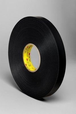 Amazon Com 3m 4949 Black Vhb Tape 1 In Width X 36 Yd