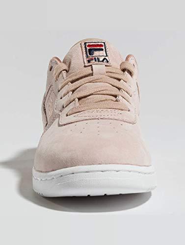 Original Rosa Fila Fitness Chiaro S Heritage sneaker Scarpe Donna 4wZqTI