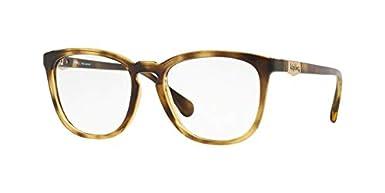 9d809a012b523 Óculos de Grau Kipling KP3090 F624 Tartaruga Lente Tam 51  Amazon.com.br   Amazon Moda