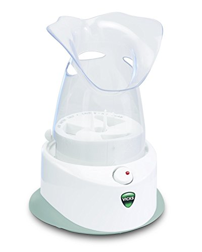 humidifier nose - 1