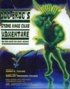 Doc Broc's Stone Hinge Cave Adventure pdf epub