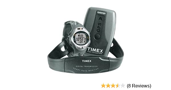 Amazon Timex 59551 Triathlon Bodylink Performance Monitor And Watch Health Personal Care