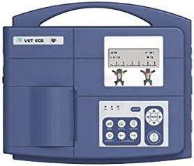 DIMED-elettrocardiografo-veterinaria 3 canales