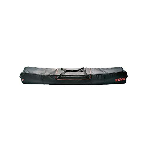 Stage Basic Ski Bag - New & Improved for 2018/2019 -