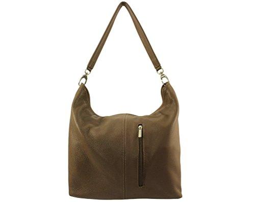 Even Sac sac pour main femme Taupe a sac sac cuir Plusieurs sac sac a sac femme a even cuir Foncé Coloris sac cuir de sac main cuir wrrvqAtTH