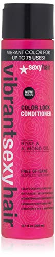 (SEXYHAIR Vibrant Color Lock Conditioner, 10.1 fl. oz.)