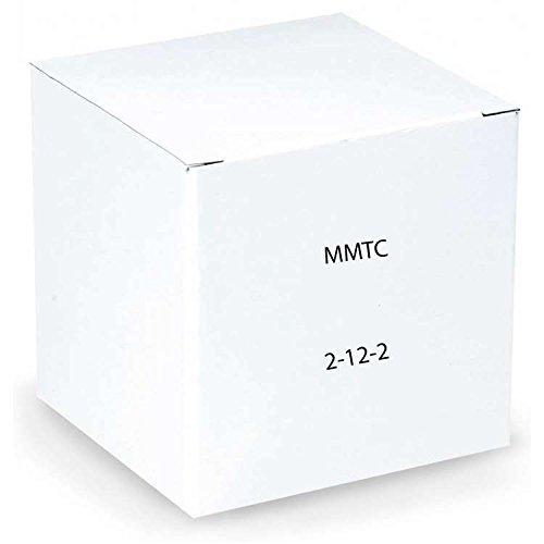MMTC 2-12-2 Coil Cord - 2 Wire