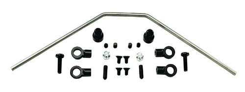 Roll Kyosho Bar (Kyosho IF117 Anti-Roll Bar Set Rear (2.8MM))