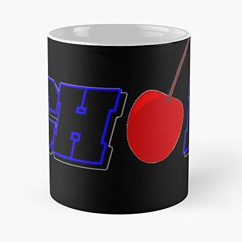 (Riverdale Cheryl Blossom Toni Topaz Coffee Mugs 11 Oz)