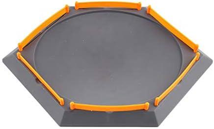 Joyibay Spinning Top Battle Plate Creative Spinning Top Stadium ...