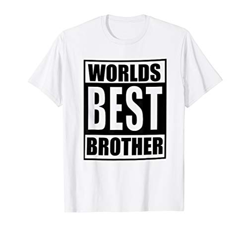 BEST BROTHER TEES