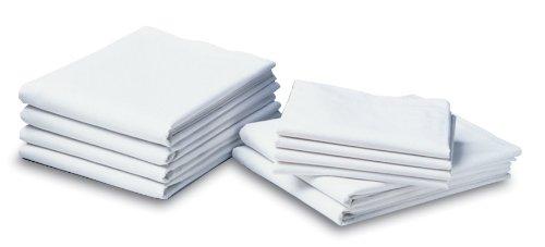 Cotton Cloud® Contour Sheets, 36